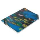 savaのうみのなか 小魚たちの世界 Notesの平置き