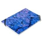 2641の紫陽花 Notebookの平置き
