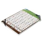 ANT☆Diaryの日本産蟻図鑑+α Notesの平置き