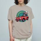 RHOUSE | GOODSの ジュリエッタ・スパイダー Organic Cotton T-shirts