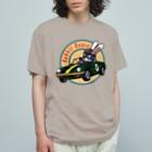 RHOUSE | GOODSのエラン Organic Cotton T-shirts