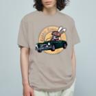 RHOUSE   GOODSのMG type A Organic Cotton T-shirts