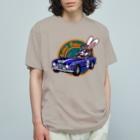 RHOUSE | GOODSのTR type 4 Organic Cotton T-shirts