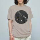 六三八デザイン室のdinner-niku Organic Cotton T-shirts