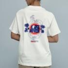 SHRIMPのおみせの悟 Organic Cotton T-Shirt