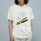 ネコ兄弟のネコ兄弟 tXTC_42 Organic Cotton T-shirts