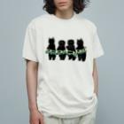 mofusandのお届けものです! Organic Cotton T-shirts