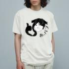 あっパブSHOPの店長 Organic Cotton T-shirts