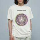 NICE ONEのCycling -Transmit Power- Organic Cotton T-shirts