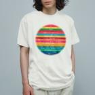 mincora.のSDGs - 17の持続可能な開発目標 (日本語ver.) Organic Cotton T-Shirt