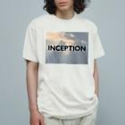 sappori BLOGのinception Organic Cotton T-Shirt