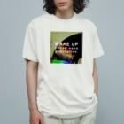 FUZZAGE™ (ファズエイジ)のsound nano alternative 1 Organic Cotton T-shirts