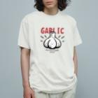 *suzuriDeMONYAAT*のバラバラにしないでね*L Organic Cotton T-Shirt