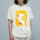 ゆののドライ 23.5° Organic Cotton T-Shirt