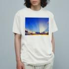 hajimenanoのごこう Organic Cotton T-shirts