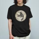 有明ガタァ商会の恋のミラクルジャンプ Organic Cotton T-shirts