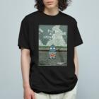 有明ガタァ商会の有明海の祈り Organic Cotton T-shirts