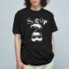 たかやの思いつきのシュレーゲル Organic Cotton T-shirts