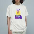 ユトリデラックスのユトリデラックス Organic Cotton T-shirts