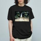 agoeraのIMAGE#01 Organic Cotton T-shirts