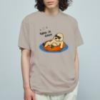 efrinmanのリラックス Organic Cotton T-shirts