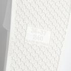 kotyae★roomの氷☆コオリ Sandalの滑りにくい凹凸のある底面