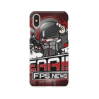 EAA!! Official Store - EAA!! 公式ストアの新ロゴ「EAAくん(仮)」v1 Smartphone cases