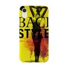 BACI  fashionの04-C Smartphone cases