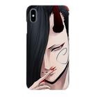 Oniuzuの鬼神 Smartphone cases