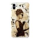 TSUNCHI DESIGN WORKSのAudrey Hepburn Smartphone cases