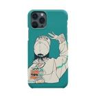 九十九円のCAP Smartphone cases