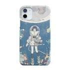 純頃のescape iphone11ver Smartphone Case