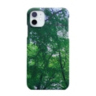 Too fool campers Shop!のSHINRYOKU02 Smartphone cases