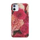 JADEM BALLETのFlower Smartphone cases