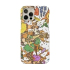 THE SKA JUNCTIONSのみんなでカーニバル Smartphone cases