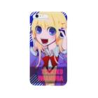 岩村月子のJKiphoneケース Smartphone cases