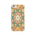 Artemis -翼-の薔薇の万華鏡 Smartphone cases