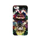 BLACK-UROBOROSの艶めかしき、橋姫 Smartphone cases