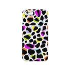 aco-0808のrips Smartphone Case