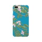 jamcoのネムノキ Smartphone cases