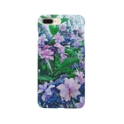 maricarpaccioの紫陽花 Smartphone cases