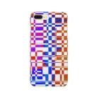 Kazumichi Otsubo's Souvenir departmentのGridplay bright 02 Smartphone cases