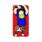 Eatn-kkのPassion  Smartphone cases