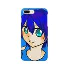 yuinonn0824の花咲学園(学園長) Smartphone cases