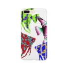 アズペイントの熱帯魚4 Smartphone cases
