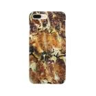 misakiのぎょうざ Smartphone cases