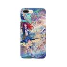 岩村月子の綺麗なディストピア Smartphone cases