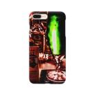 およねのエフェクトかけすぎた写真 Smartphone cases