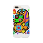 dorihopuのカモノハシ・2 Smartphone cases