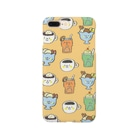 ゴキゲンサンショップの純喫茶 Smartphone cases